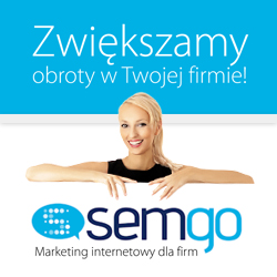 SEMGO - marketing internetowy dla firm